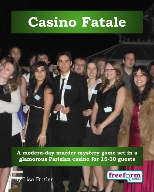 Picture of Casino Fatale