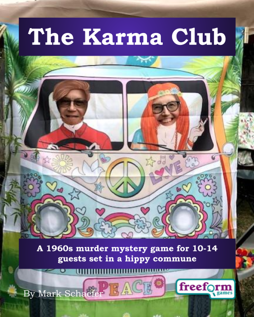 Download The Karma Club intro file