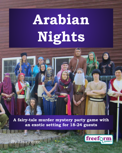 Download the Arabian Nights intro file