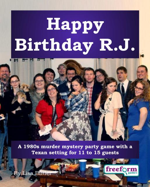 Download the Happy Birthday RJ intro file
